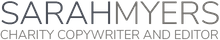 Sarah Myers Logo